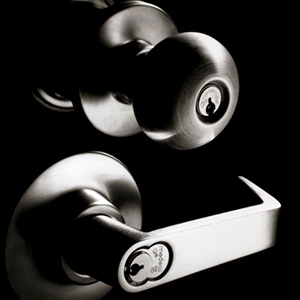 Knobs and Lever Handles