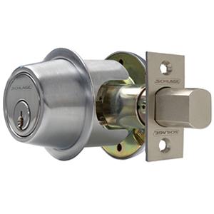 Schlage Deadbolt Locks