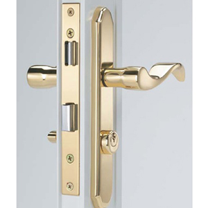Storm/Patio Door Locks