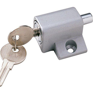 Window Pin Locks
