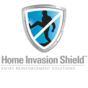 Home Invasion Shield - Home Break-In Protection